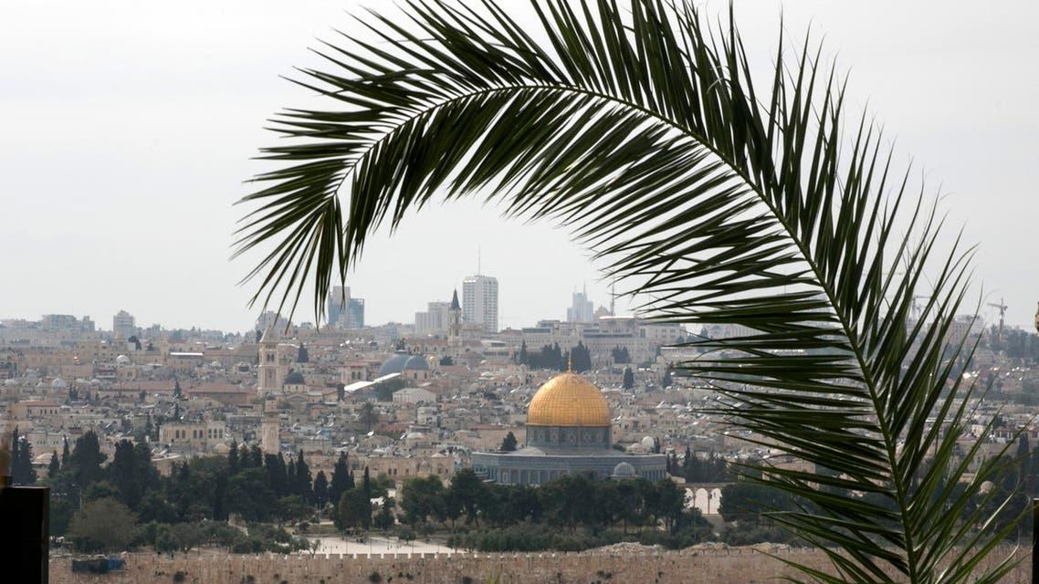 jerusalem reuters