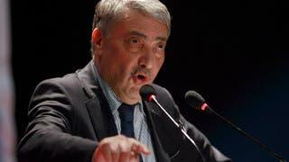 بن فليس: حكومة وحدة وطنية بالجزائر حال انتخابي رئيسا