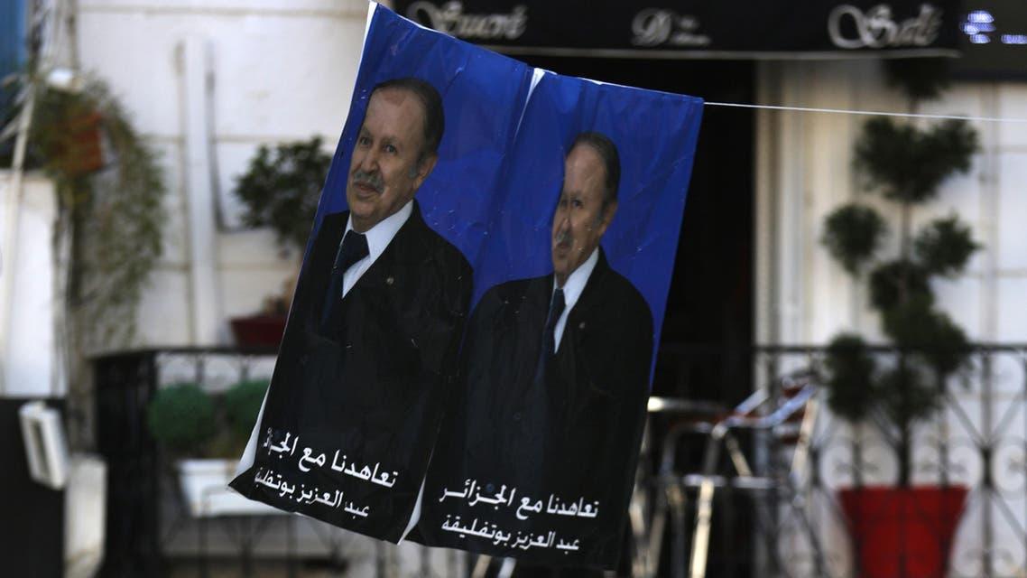 Algerian Elections (AFP)