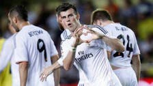 Bale leads Madrid 2-1 past Barca for Copa del Rey