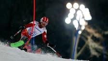 Ukraine 2022 Winter Olympic bid on thin ice but still alive