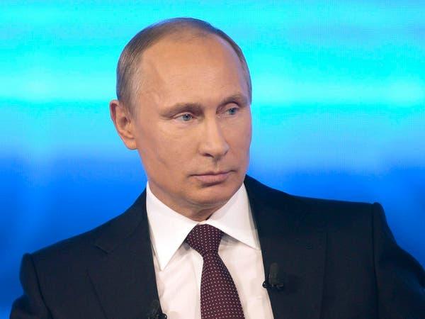 بوتين يعترف بنشر قوات روسية في القرم أثناء الاستفتاء