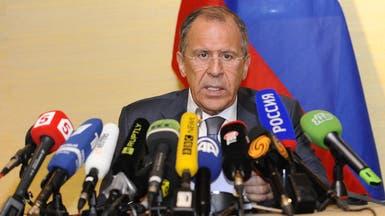 لافروف يعلن عن اتفاق لنزع فتيل التوتر في أوكرانيا
