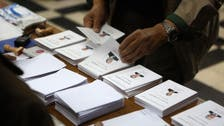 Algeria's Bouteflika poised to win re-election