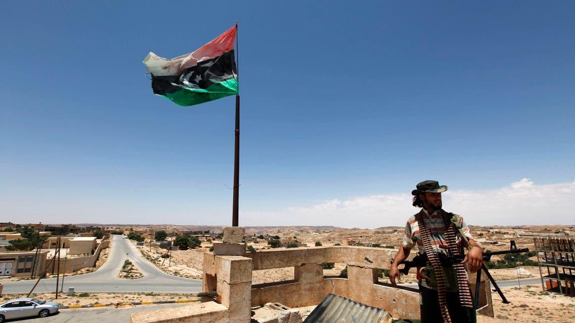 libya rebels reuters