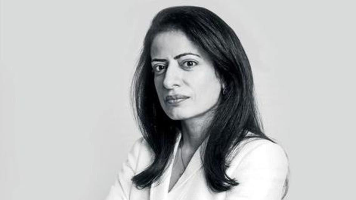 Amina al-Rustamani,