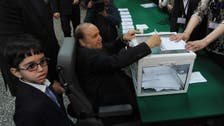 1300GMT: Protests, controversy mark elections in Algeria