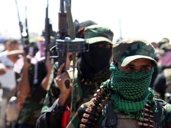 مقتل 12 شرطياً في هجوم مسلح بالموصل شمال العراق