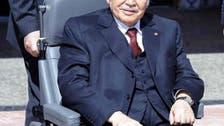 بوتفلیقہ چوتھی مدت کے لیے الجزائر کے صدر منتخب