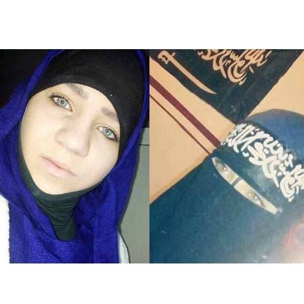 مراهقتان نمساويتان تقاتلان في صفوف إسلاميين في سوريا