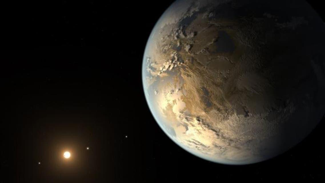 news planet nasa courtesy
