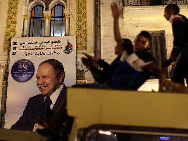 الجزائر.. النتائج الأولية ترجح بقاء بوتفليقة رئيساً