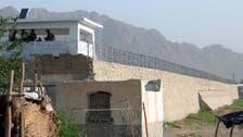 Officials: four Taliban prisoners escape Afghan jail