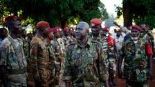 Besieged Muslims face murder, starvation in C. African Republic town