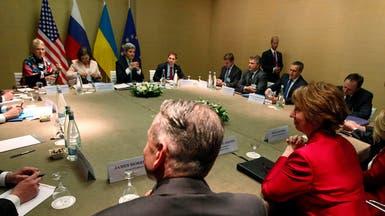 لقاء جنيف يثمر اتفاقا حول أوكرانيا.. وأميركا متشائمة