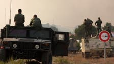 Four Tunisian soldiers killed in militant attack