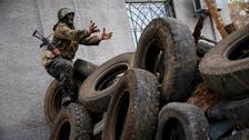 U.S. piles pressure on Russia over Ukraine deal
