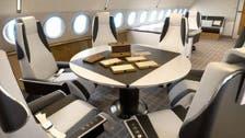 """إيرباص تطلق طائرة """"إليغانس"""" لراحة رجال الأعمال"""
