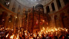 Coronavirus: Holy Land churches reopen in Jerusalem, Bethlehem