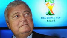 Daughter of World Cup official had '$3.4m put into account'