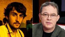 Four French journalists captive in Syria freed