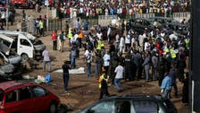 Boko Haram leader claims Nigeria capital bombing