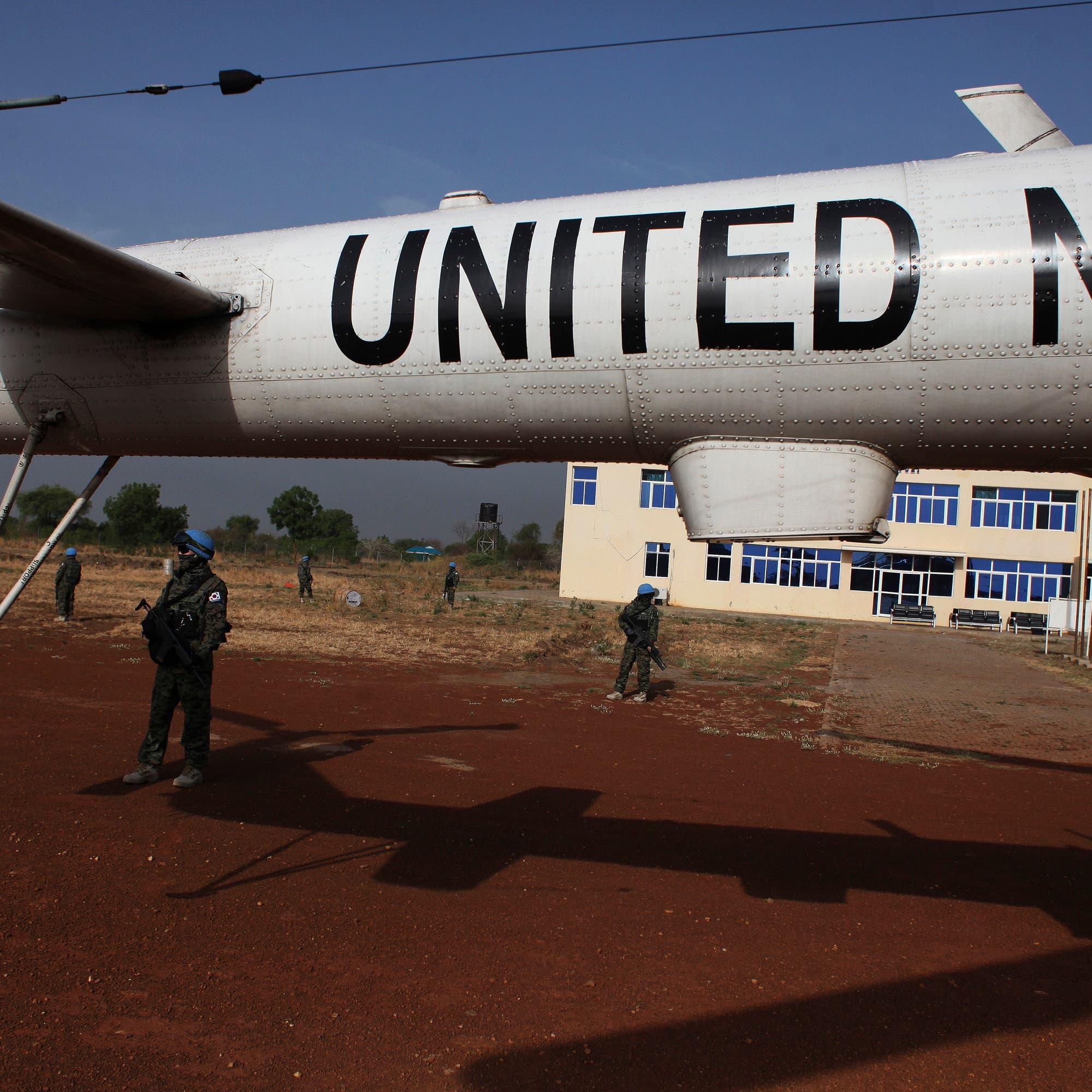 خلاف بين واشنطن وموسكو حول اتفاق السلام بجنوب السودان