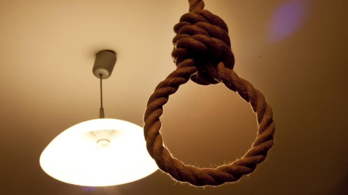 death row shutter