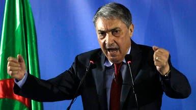 حكومة الجزائر تعتمد حزب غريم الرئيس بوتفليقة