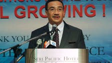 MH370 search at 'critical juncture,' says Malaysian minister