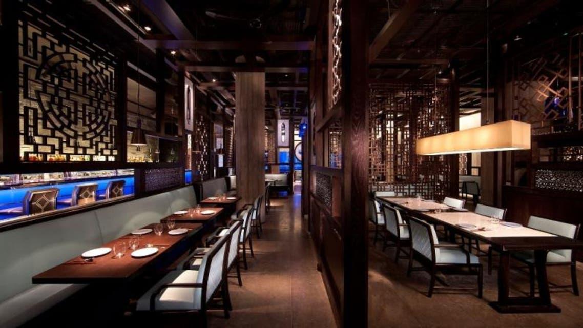 Hakkasan, which was formed in London in 2001, has restaurants in global locations such as Dubai. (Photo courtesy: Hakkasan)