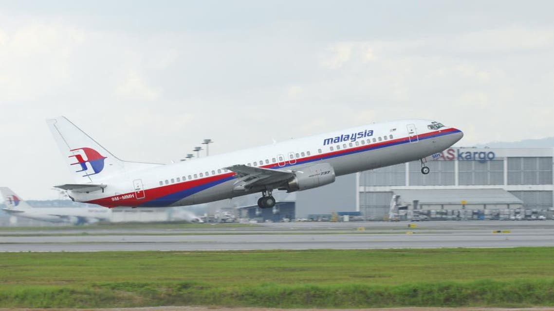 Flight MH192 had been heading from Kuala Lumpur to Bangalore, the airline said, with a problem with the right-hand landing gear of the Boeing 737-800 aircraft