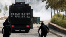 مقتل أمين شرطة بنيران مجهولين جنوب مصر