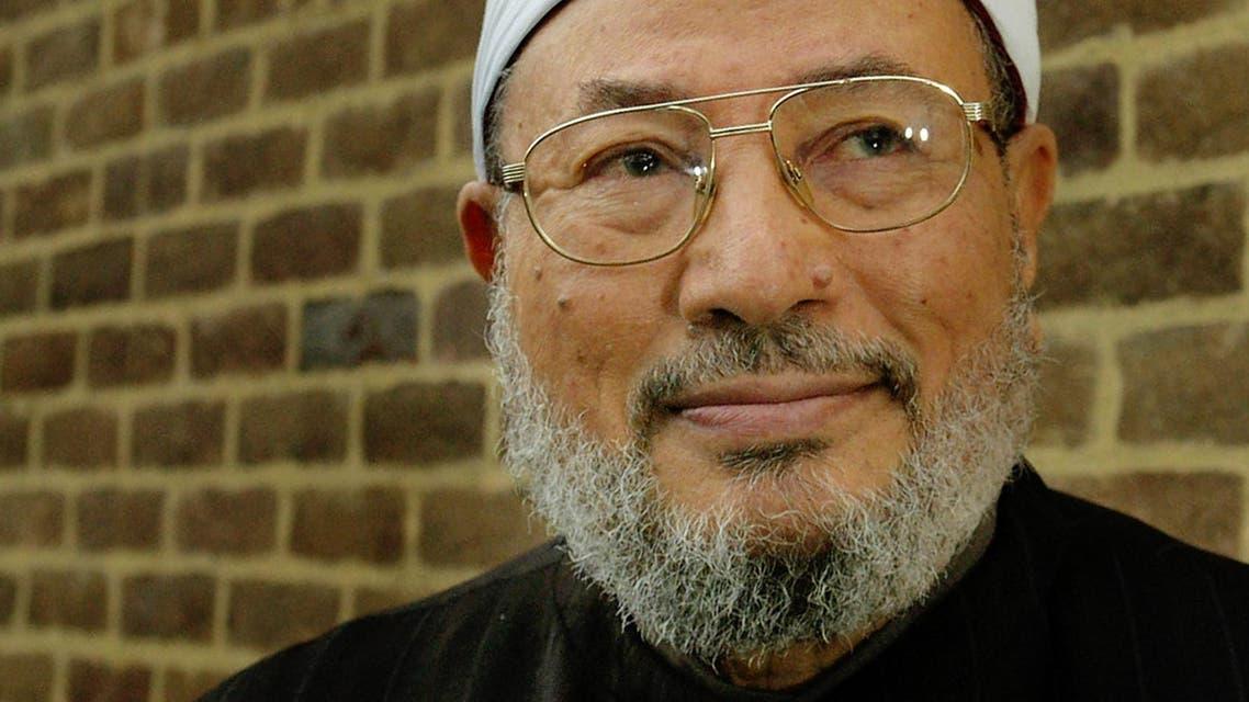 Qaradawi reuters