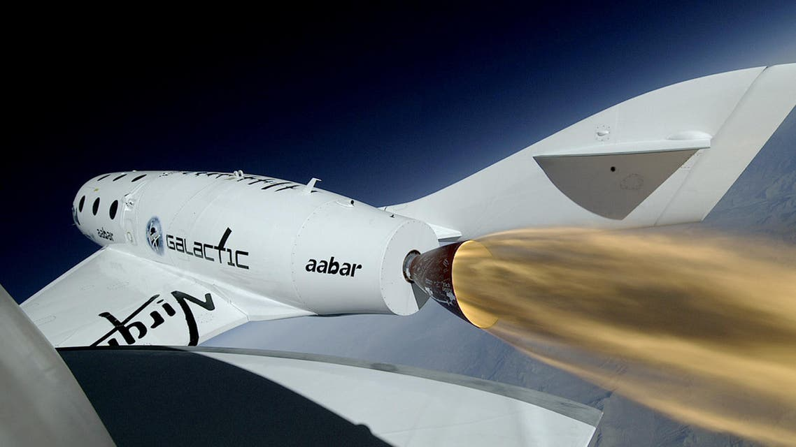 Virgin Galactic's SpaceShipTwo is set to begin commercial trips to space. (Photo courtesy: Virgin Galactic)