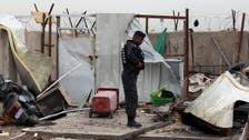 Iraq attacks kill 14 as bomber hits university