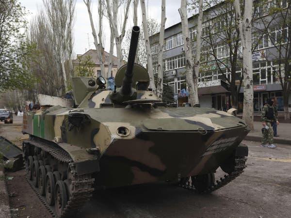 أوكرانيا: حرب عالمية ثالثة بتوقيع روسي