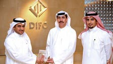 First regulated Saudi investment firm gets DIFC license