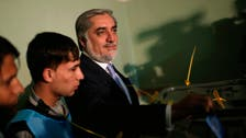 Officials: Abdullah strengthening Afghan poll leader to 11 points
