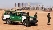 Qaeda kills 14 Algerian soldiers in ambush