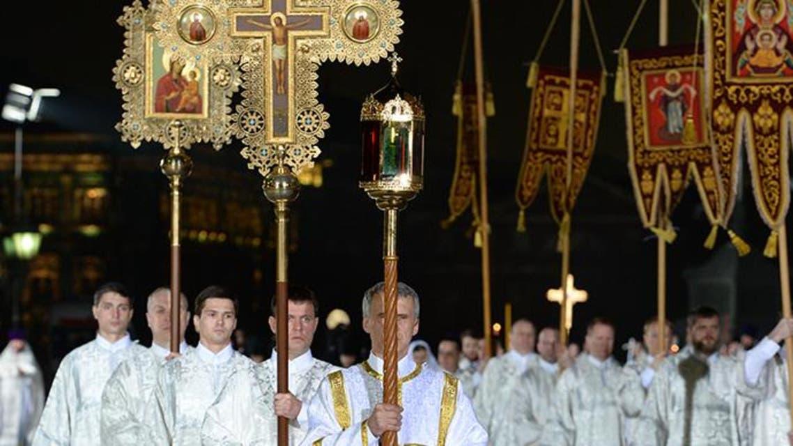 الكنيسة الارثوذكس
