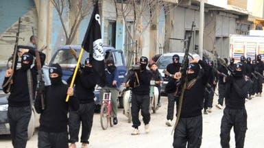 6000 مقاتل انضموا لداعش خلال شهر