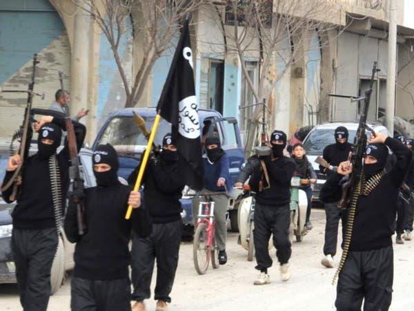 اشتباك بين داعش ومقاتلين أجانب حاولوا الفرار