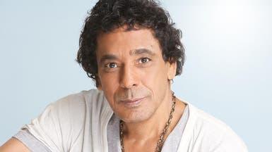 للمرة الأولى.. محمد منير يشارك بمهرجان الموسيقى العربية