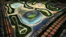 Qatar to cut 'one third' of World Cup stadiums