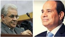 ماذا لو انسحب أحد مرشحي الرئاسة بمصر؟
