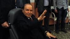 الجزائری صدر کا تمسخر اڑانے کے لیے ویب سائٹ ہیک