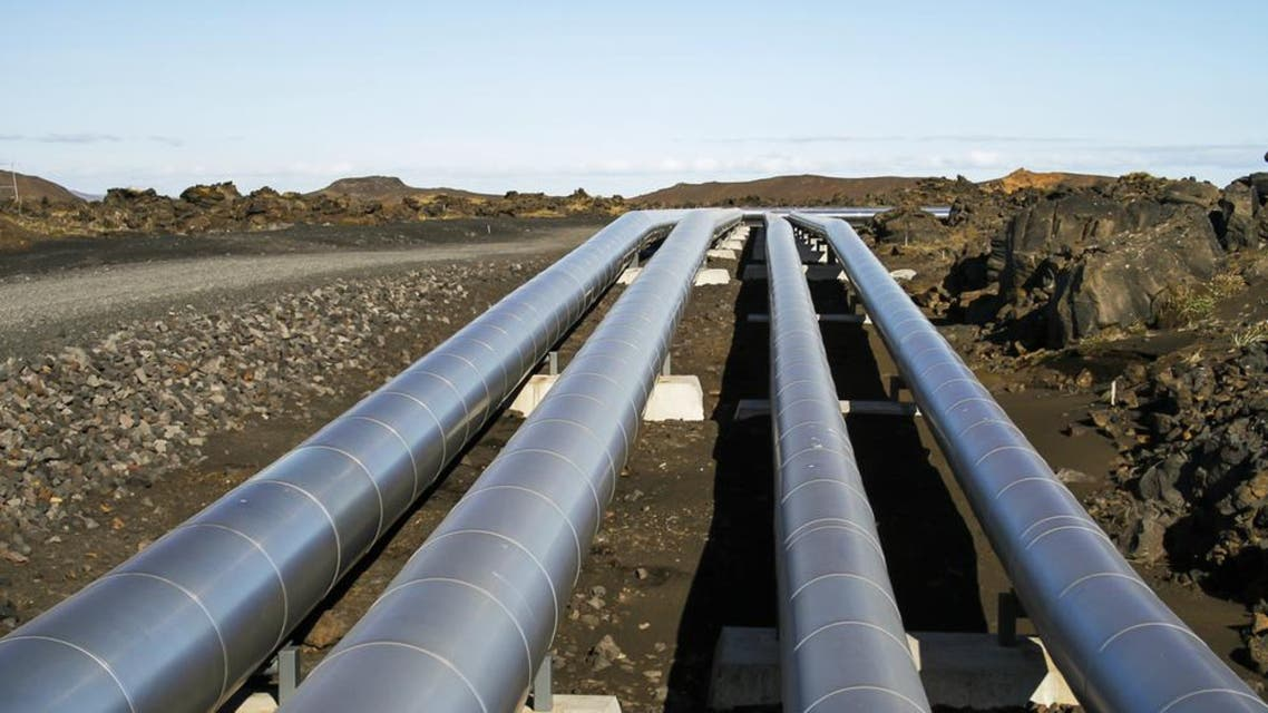 Turkey and Russia have agreed to raise capacity of the Blue Stream pipeline, a minister says. (File photo: Shutterstock)