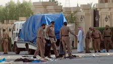 Saudi Arabia sentences eight to death for 2003 attacks