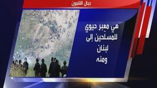 ما هي منطقة القلمون السورية؟